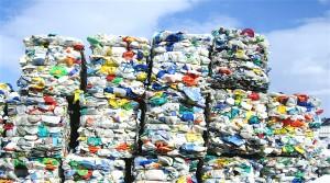 Green problem : Plastic Drinking Bottles