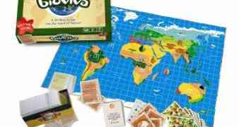 Eco-Friendly Games for kids