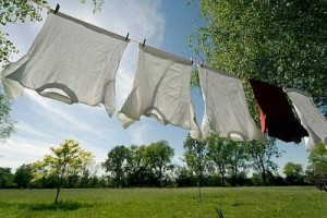 Eco Friendly Laundry