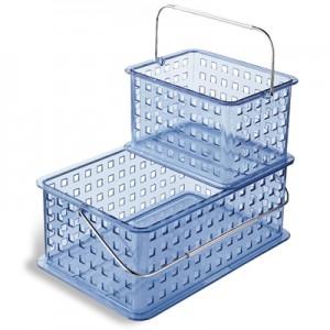 Plastic storage bins guidelines