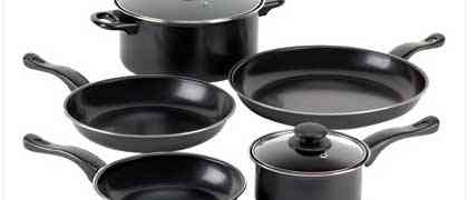 Replace Nonstick Cookware