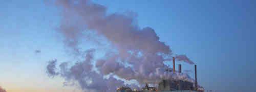 Pollution effect to our lungs