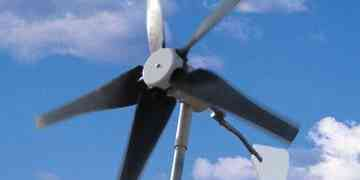 wind power for energy crisis