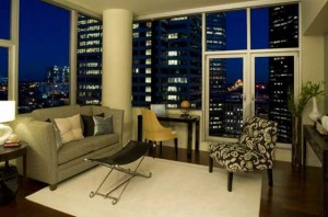 Condos with green Lifestyles