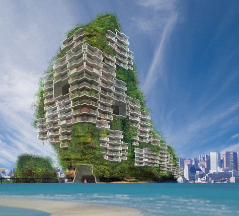 Posts sustainable architecture tips on sustainable architecture