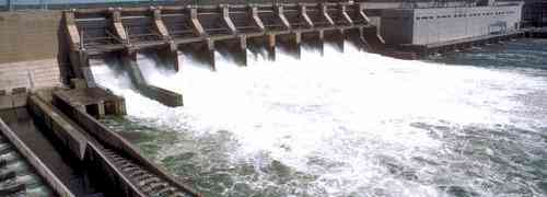 Hydropower - Green Way of life?