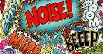Noise pollution killing squid