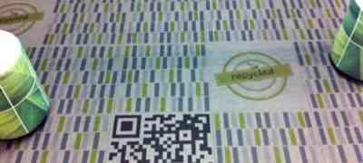 Benefit Recycling Carpet Tiles