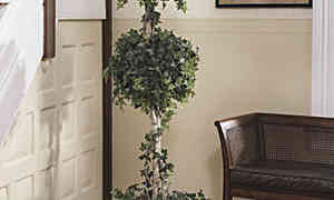 Artificial Topiary Trees Advantages For Your House