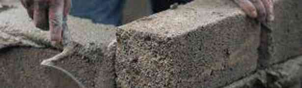 The Future Building Material - Eco-Friendly Cement