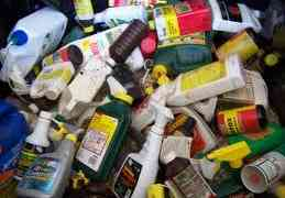 Minimize Household Waste