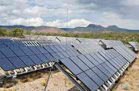 Sustainable Energy Storage